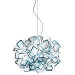 Clizia Pendant - Blue /