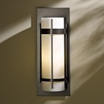 Banded 21 Outdoor Wall Sconce