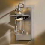 Erlenmeyer Large Outdoor Wall Sconce