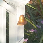 CUL20 Copper Decklyte Wall - Copper / Frosted