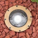 IL116 4 Watt Narrow Flood LED Inground Uplight