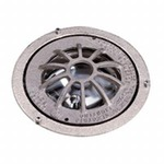 UWL2100 100W Low Voltage Directional Underwater Fixture