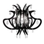 Lillibet Mini Wall Sconce -  / Black