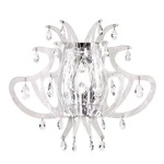 Lillibet Mini Wall Sconce