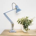 Original 1227 Brass Desk Lamp -