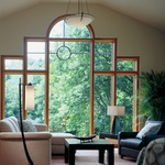 Stasis Floor Lamp by Hubbardton Forge