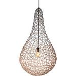 Kris Kros Hanging Lamp - Bamboo /