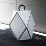 Muse Outdoor Table Lamp