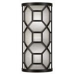 Black and White Story 816750 Wall Sconce