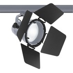 T296 Studio II PAR38 Trac Master Line Voltage Lamp Holder