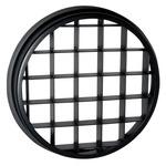 T579 4.7 Inch Louver Accessory - Black /