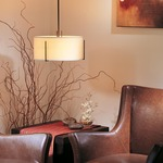 Exos Medium Single Shade Pendant -  /