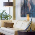 Stasis Glass Table Lamp by Hubbardton Forge