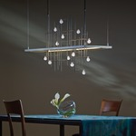 Spring Pendant by Hubbardton Forge