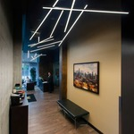 Fast Jack Cirrus Float  | by Edge Lighting