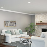 Traverse Unlimited Square Recessed Downlight -