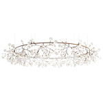 Heracleum The Big O Chandelier