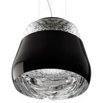 Valentine Pendant Light -  / Black