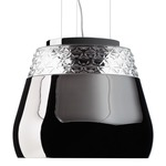 Valentine Pendant Light -  / Chrome