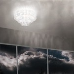 Ecos Ceiling Light