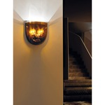Dress Wall Light