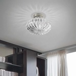 Diamante Ceiling Light
