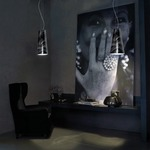 Cleo 2-light Pendant