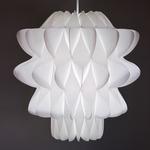 Luum Pendant -  / White