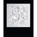 Groove Square Wall Sconce