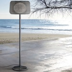 Fora Outdoor Floor Lamp