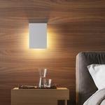 Corrubedo 10 Wall Light - White /