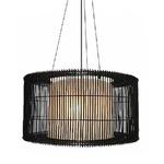Kai O Outdoor Hanging Lamp -  / Brown