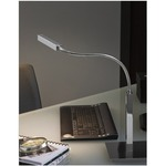 Airo Table Lamp - Polished Chrome /