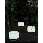 Harry Garden Floor Lamp -  / White