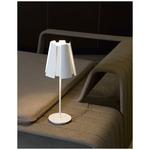 Little Twist Table Lamp -  / White