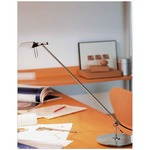 Tema Table Lamp - Polished Chrome /