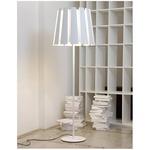 Twist Floor Lamp -  / White