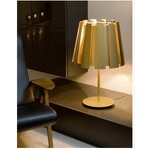 Twist Table Lamp