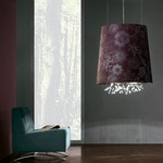 Marini Suspension - Black / Crystal