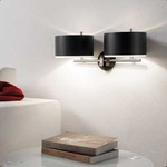 Club A2 Double Wall Lamp