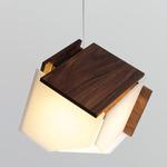 Mica L LED Pendant