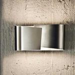 Filia Wall Light - Stainless Steel /