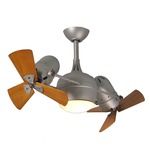 Dagny Wood Ceiling Fan