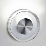 Dial LED 0-10 Dim Wall Sconce