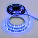 SS3 Soft Strip 2.6W 24V Blue