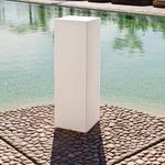 Slim Block Bluetooth Idoor/Outdoor Lamp -  / White
