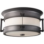Dockyard Outdoor Flush Mount