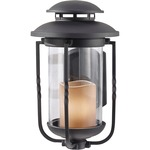 Menlo Park Outdoor Wall Sconce