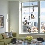 Pinot Pendant by Hubbardton Forge
