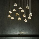 Winter Low Voltage Mini Pendant -